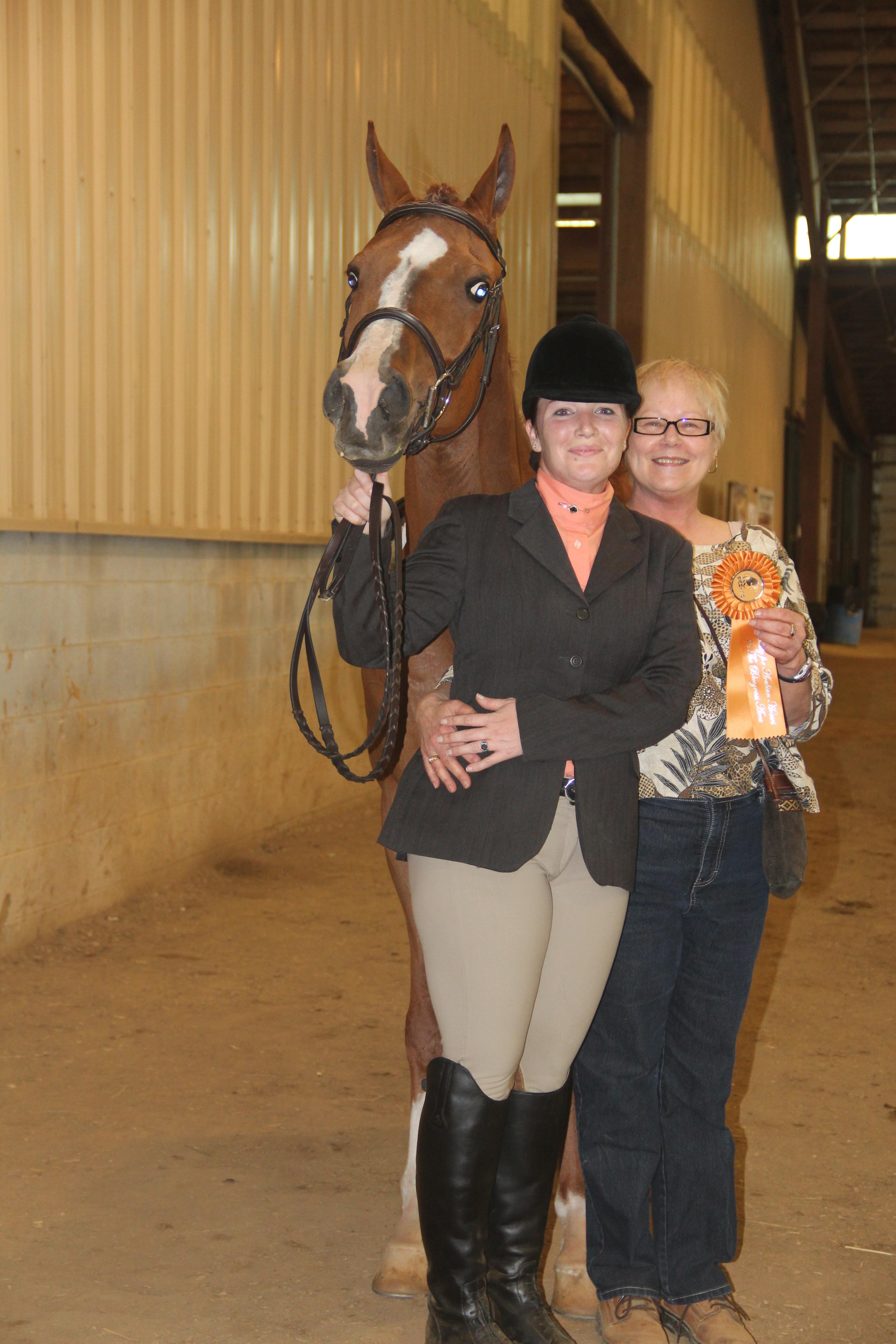 Pictures Bella Vista Equestrian Center